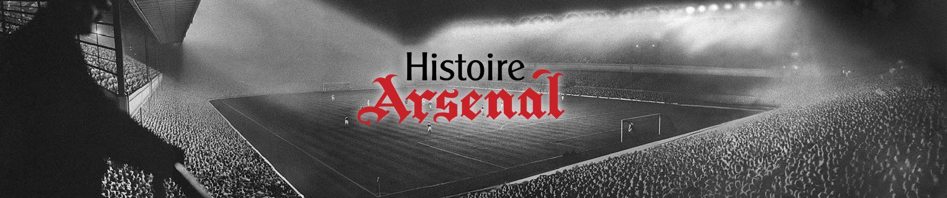Histoire d'Arsenal Football Club